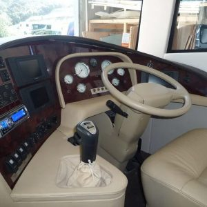 Cab-Interior-Endeavour