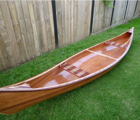 custom-built-wooden-canoe